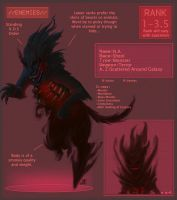 The Sheol by nameless-me