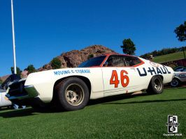 1970 Ford Torino by Swanee3