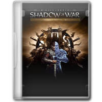 Middle-earth - Shadow of War (Gold Edition) by filipelocco
