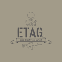 Logo proposal for ETAG, Lions and Pine by YoLoL