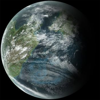 Planet texture 19 by Bull53Y3