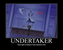 undertaker motivational by shimizuyukiko