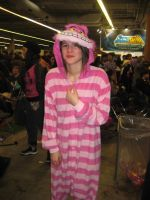 Pink Panther by jlpicard1701e