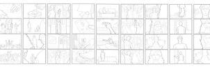 incir receli storyboard by chkkll