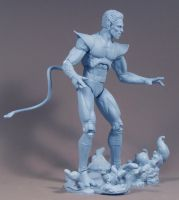 Marvel Select Night Crawler 4 by BLACKPLAGUE1348