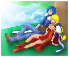 Magician's Resting D: by jorgegaep200
