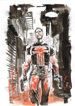 8-PUNISHER by Kofee77