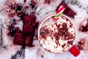 Hot chocolate 4 by PoisonAgency