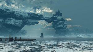 Land of Skyrim by esk6a