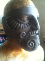 Masque of Clavicus Vile by danielokeefe