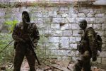 Nothing to see (S.T.A.L.K.E.R. cosplay) by DrJorus