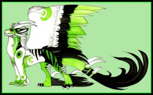 Custom for PHP10 by Spirits-adopts