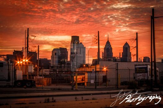 Philly by SkeIator
