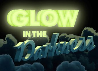 Glow in the Darkness by Graphicaid820