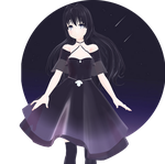 [MMD] Cham Dress (thanks for 480+) (DL) by kiraAnima