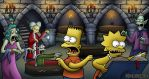 Treehouse Of Horror IV by vonblood