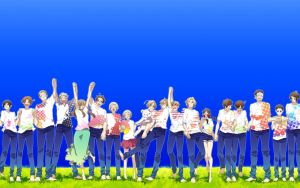 Hetalia X Country!Reader- Paradise Found- Prologue by TheComicGal