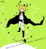 Le Petit Prince :3 by AtomicKitten13