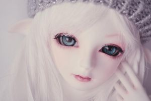Doll 3 by Erikor