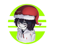 jeff the killer :: by lasky111