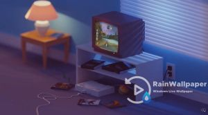 Video Games by Jimking