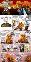 68 AssasinsCreed VS Wow by GALEKA-EKAGO