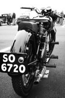 Rudge from the rear by sabot03196