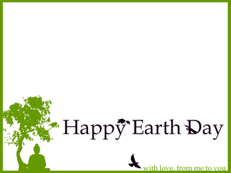 Happy Earth day by lost-her-marbles