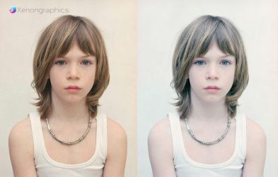 Photoshopic Make Over by Firosnv