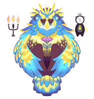 Taum Owner: Cercus by Hap-py