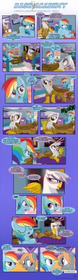 Dash Academy - Starlight Dance part. 5 by palafox129