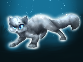 Feathertail by Spottedfire-cat
