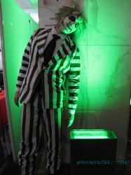 Beetlejuice: Show time!!! by erlan2501