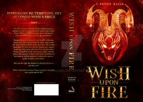 Wish Upon Fire by allimli
