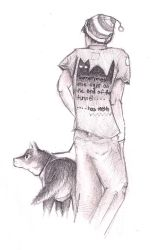 Cool Guy, Cool Shirt by The-Whippet