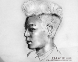 Smudgy T.O.P by yunyunsarang