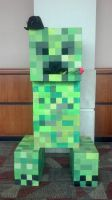 The Dapper Creeper by ShadowSlayer74