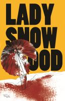 Lady Snowblood by Rob Paolucci by AshcanAllstars
