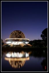 Planetarium by the night 2 by tgrq