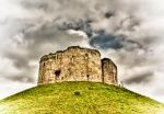 Clifford's Tower by AndreiaMoutinho