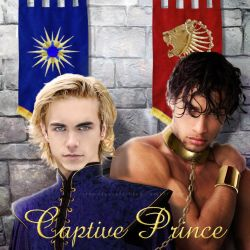 Captive Prince by tronnie