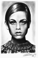 Twiggy by reylia