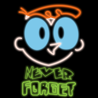 Never Forget Dexter by The-11th-Doctor