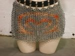 Chainmail Skirt by MarOmega