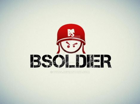 BSoldier logo by wiz24