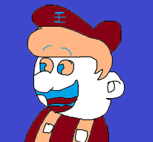 Grand Dad from 7 Grand Dad by MikeJEddyNSGamer89