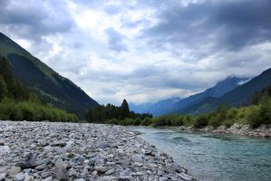 river 40 by Pagan-Stock