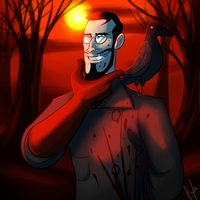Red October by Py-Bun