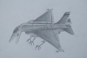 Killer F-16 by concaholic