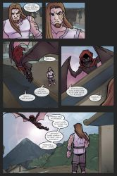 VARULV Issue 7 - Page 15 by dawnbest